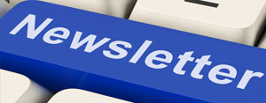 Signup for our Newsletter!